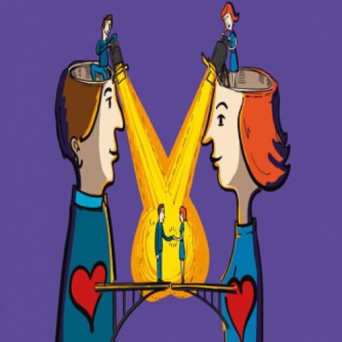 EMPATIA: quando o encontro com o outro (e comigo mesma/o) cura